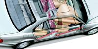 Система безопасности в BMW 7 серии